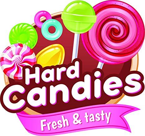 Amazon.com: Hard Candy Bake Shop Sign Logo Yummy Delicious.