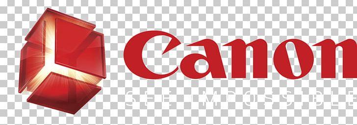 Canon Logo Photography Printer Photocopier PNG, Clipart.