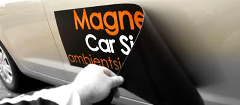 Car Magnets.