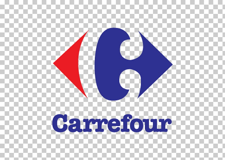 Logo Counter Carrefour Typography Font, logo corel draw PNG.