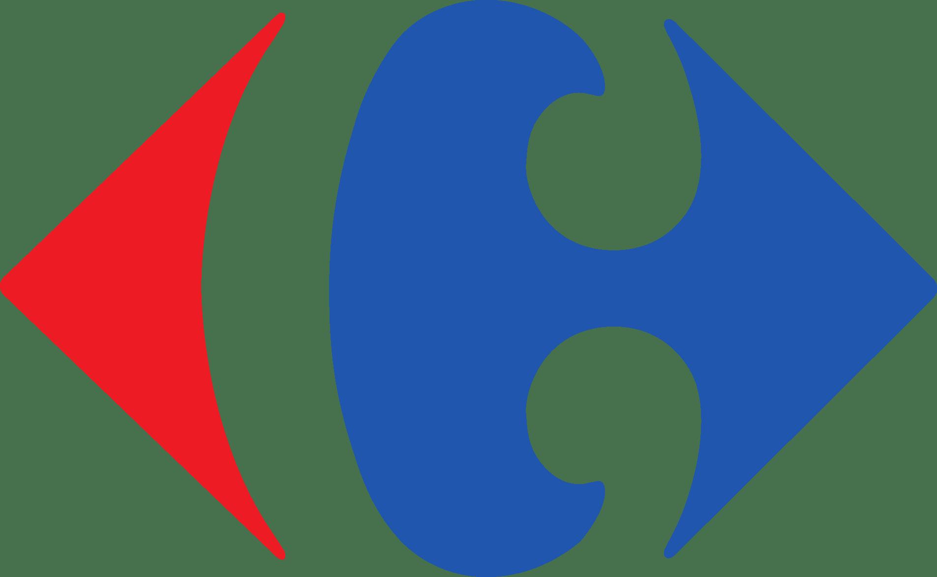 Carrefour Logo Download Vector.