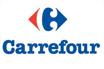 Download Free png carrefour logo.