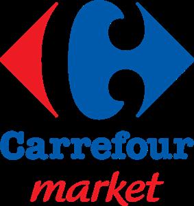 Carrefour Logo Vectors Free Download.
