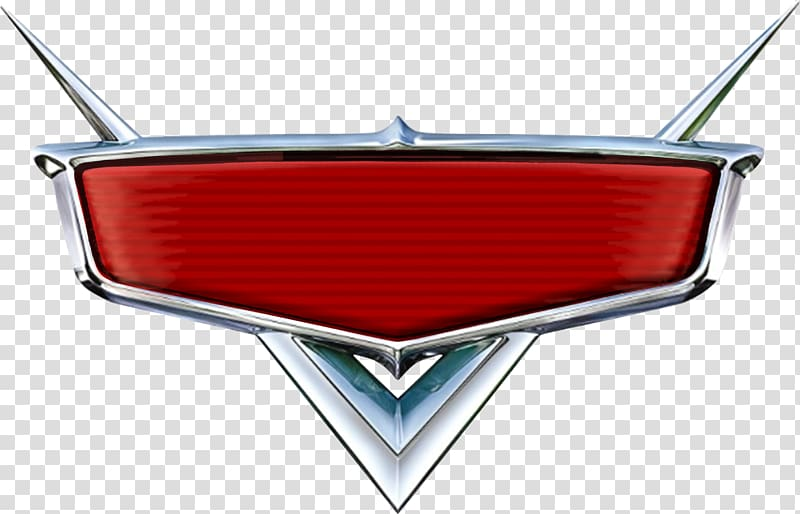 Lightning McQueen Cars Logo Film Pixar, Cars 3, Disney Cars.