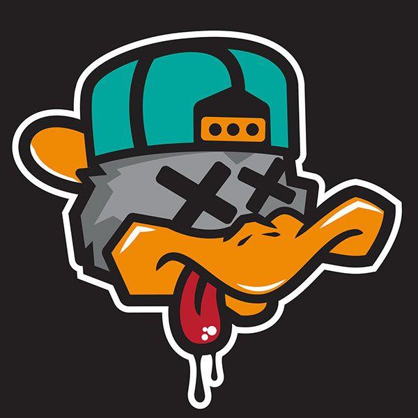 New YB Character Logo on Behance.