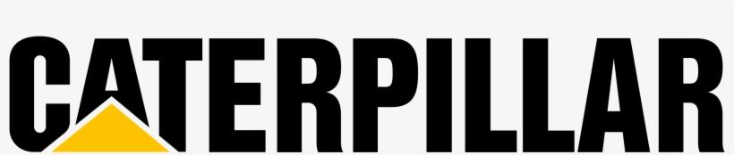 Caterpillar Logo PNG & Download Transparent Caterpillar Logo.
