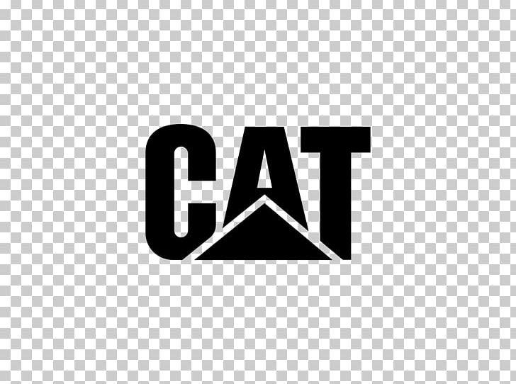 Caterpillar Inc. Logo Heavy Machinery Mining Haul Truck PNG.