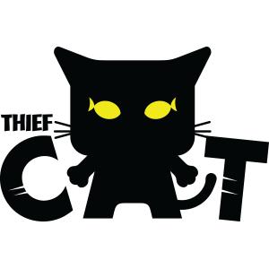 Cat Logo Designs That Work Purrr.