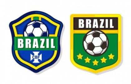 CBF Brasil Logo Vector.