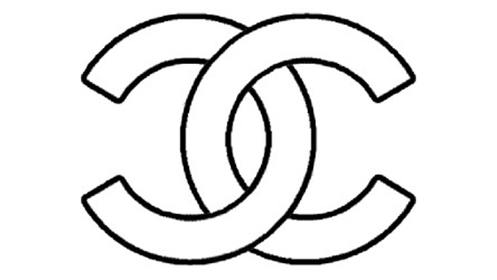 History of the Chanel Logo by VB.com.