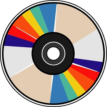 Cd clipart compact disk, Cd compact disk Transparent FREE.