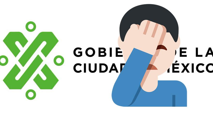 Acusan de plagio a nuevo logo institucional del Gobierno de.