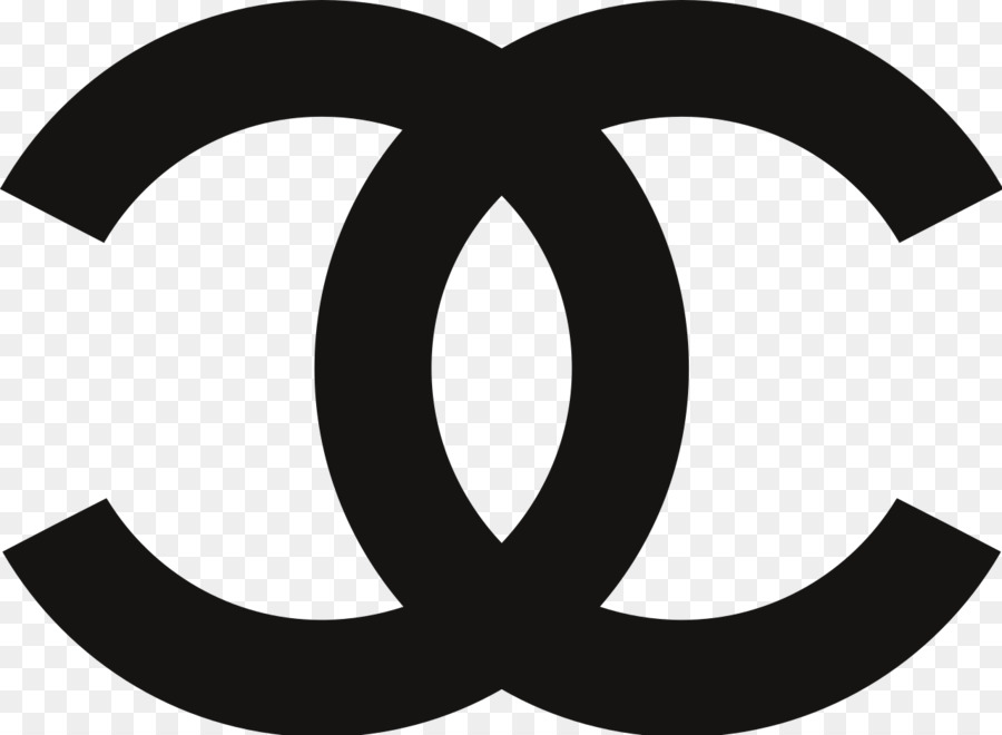 Chanel Logo clipart.