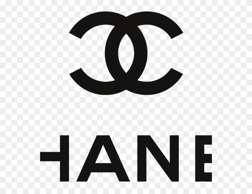 Chanel Logo Wordmark.