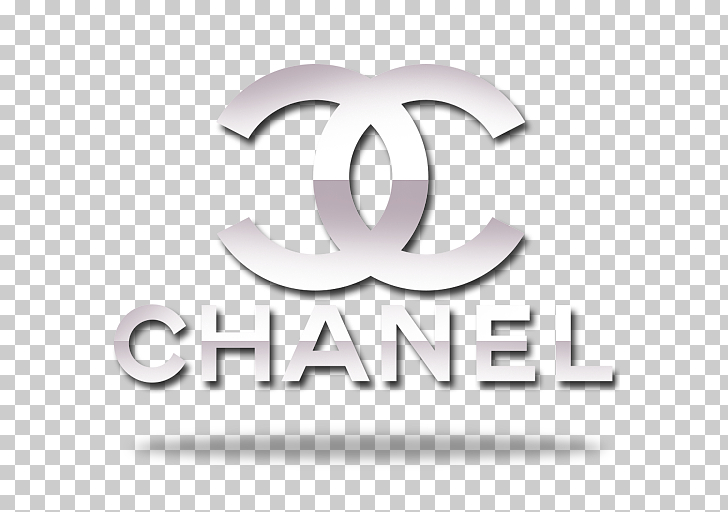 Text brand trademark, CHANEL LOGO, Chanel logo PNG clipart.