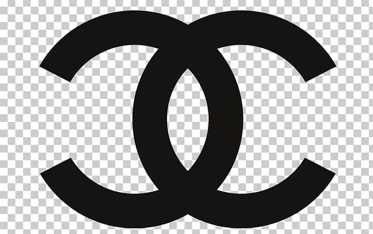 Chanel No. 5 Logo Fashion Brand PNG, Clipart, Black And.