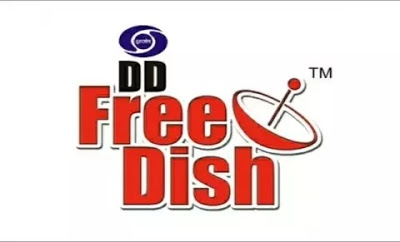 How to get DD Free Dish channels back.