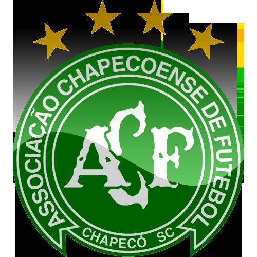 Chapecoense Sc Football Logo Png.