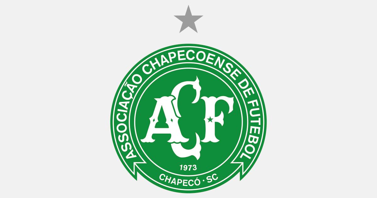 Chapecoense.