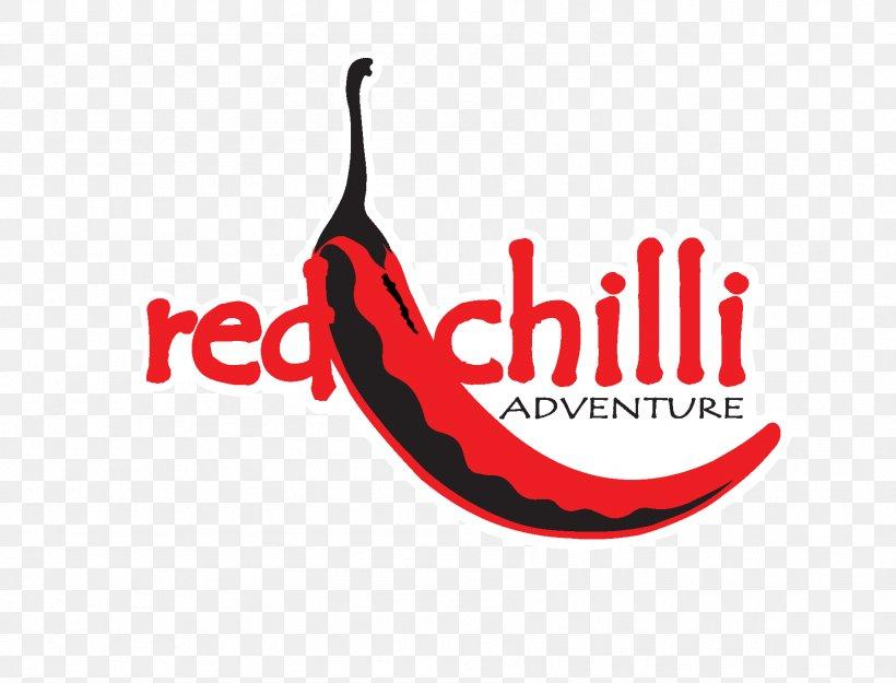 Red Chilli Adventure Himalayas Logo Chili Pepper Chili Con.