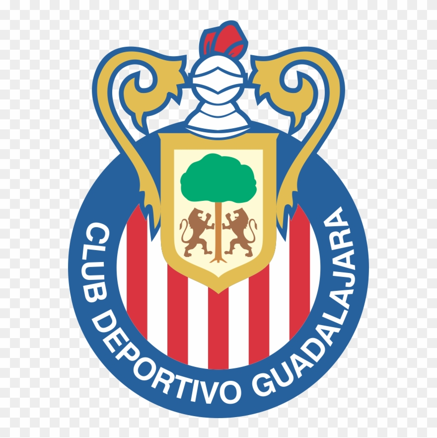 Chivas Usa Logo Png , Png Download Clipart (#2316500.