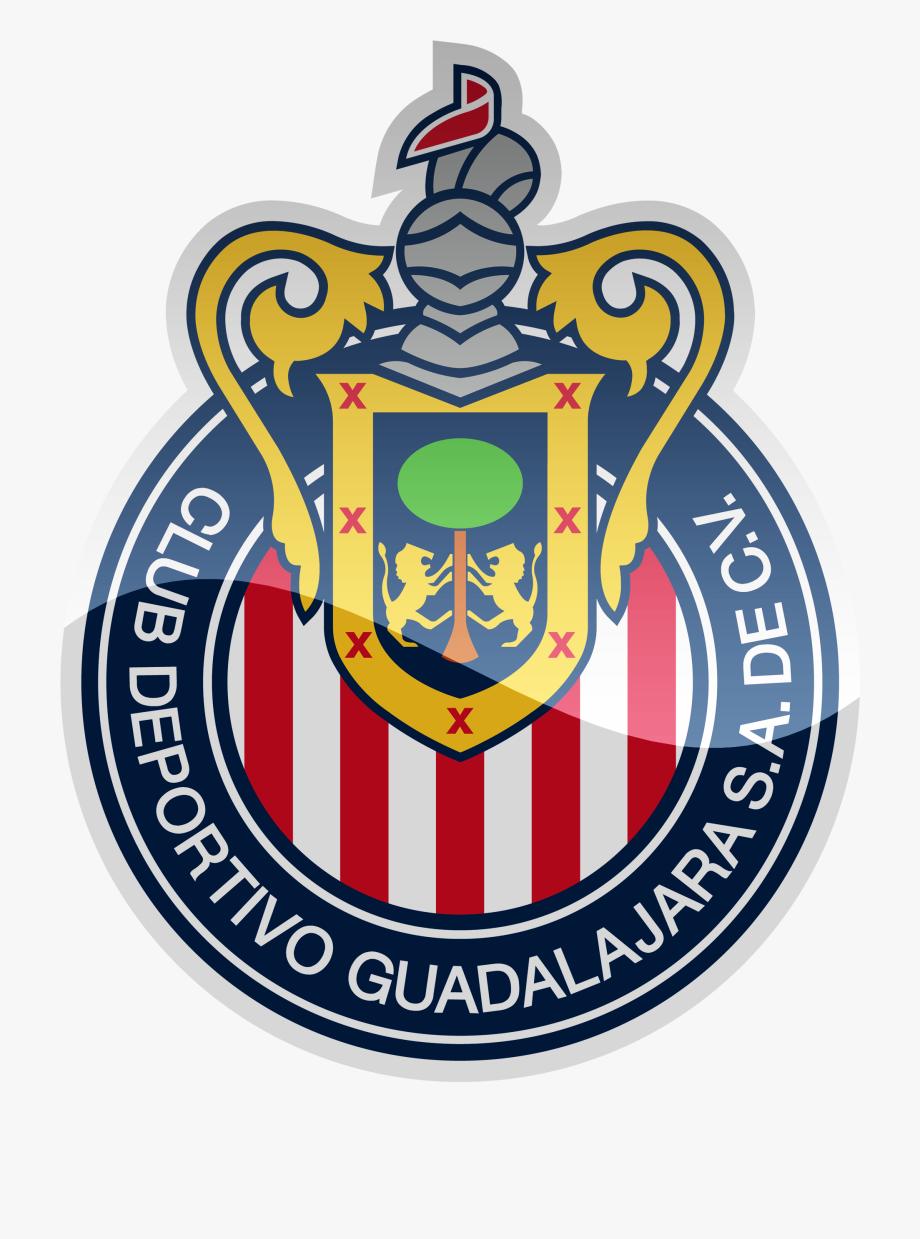 Cd Guadalajara Hd Logo Png.