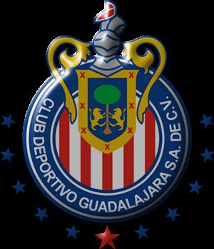 Chivas.svg Logo Png Images.