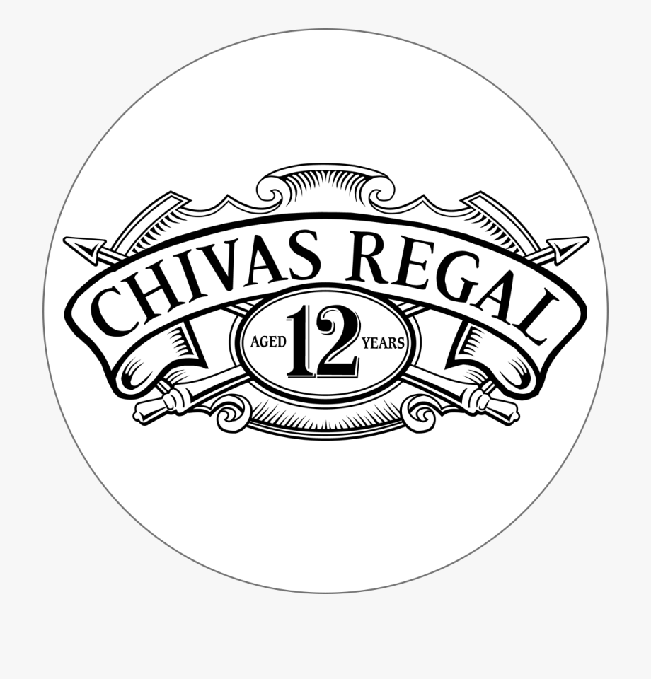 Chivas Regal Logo Gangster Party, Wine Packaging, Packaging.