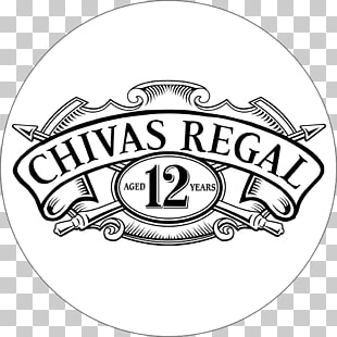 Chivas Regal Whiskey Scotch whisky Logo, or PNG clipart.