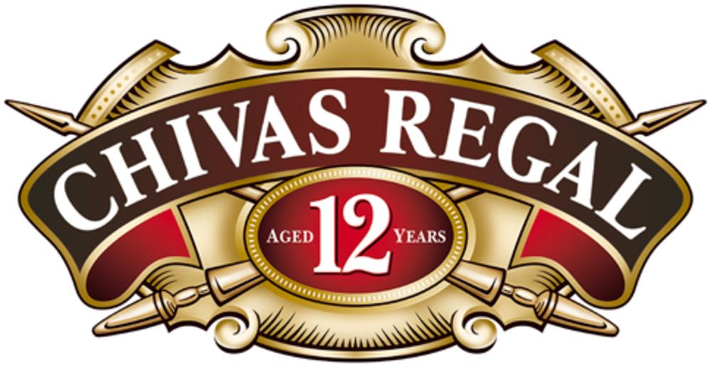 Chivas Regal Logo.