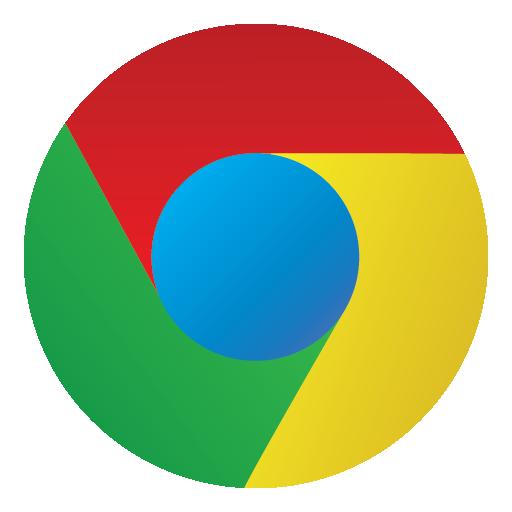 Download Free png Google Chrome logo PNG, Download PNG image.