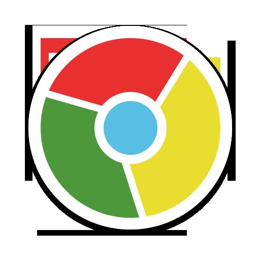 Google Chrome Png Logo.