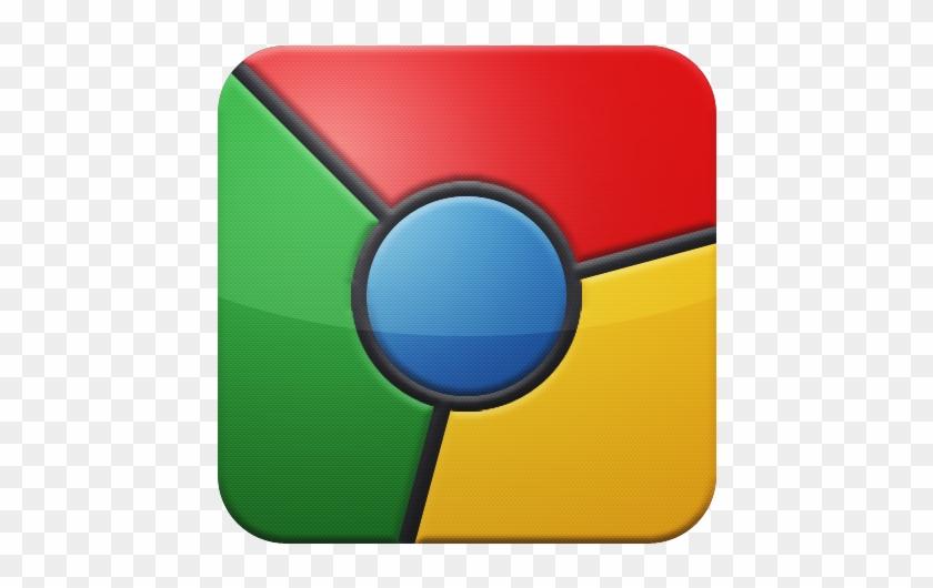 World Google Chrome Logo Png.
