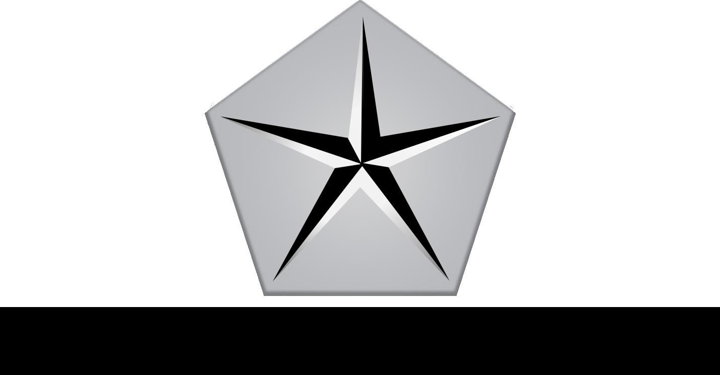 Chrysler Logo PNG Image.