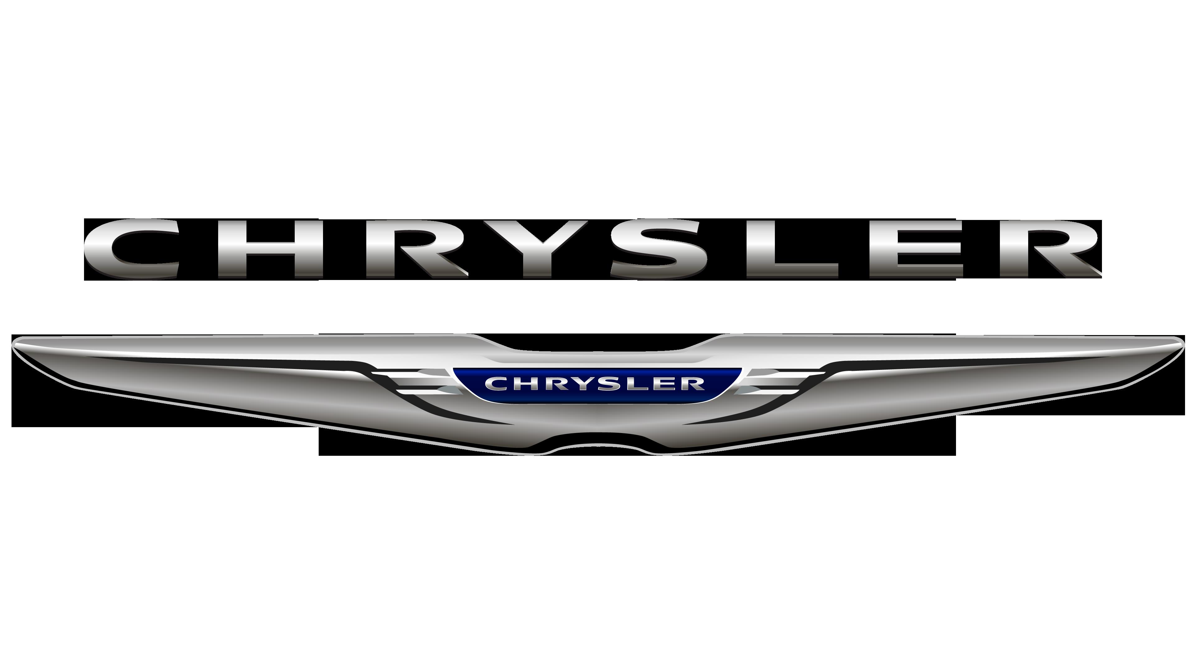 Chrysler logo Bedeutung [ZEICHEN logo, png].