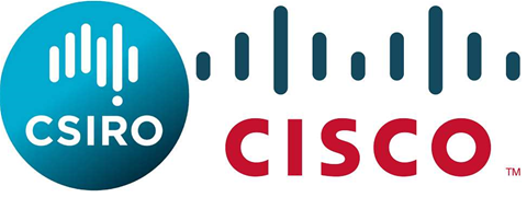 CSIRO beats Cisco in fight over logo.