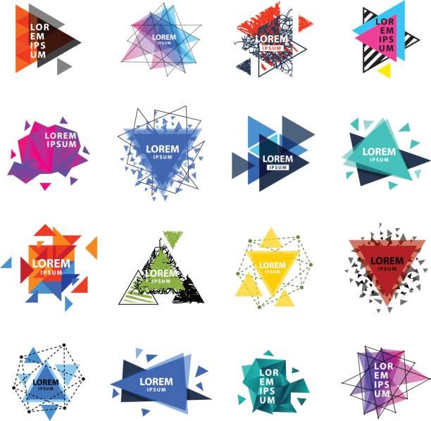 Best Logo Design Illustrations, Royalty.