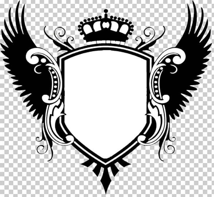 Crest Coat Of Arms Logo Graphic Design PNG, Clipart, Black.