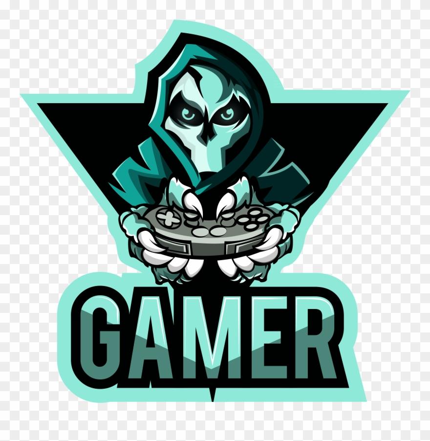 Gamer Logo Maker Free.