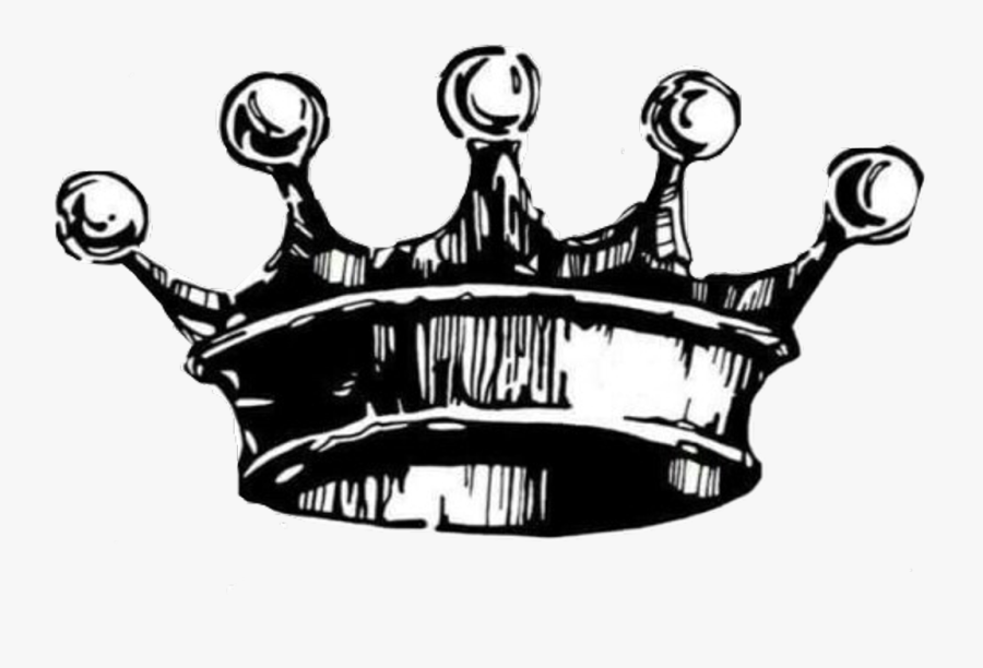 Crown Logo For Picsart Clipart , Png Download.