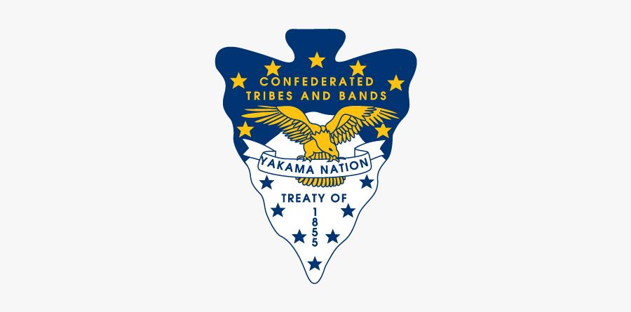 Yakama Nation Logo\