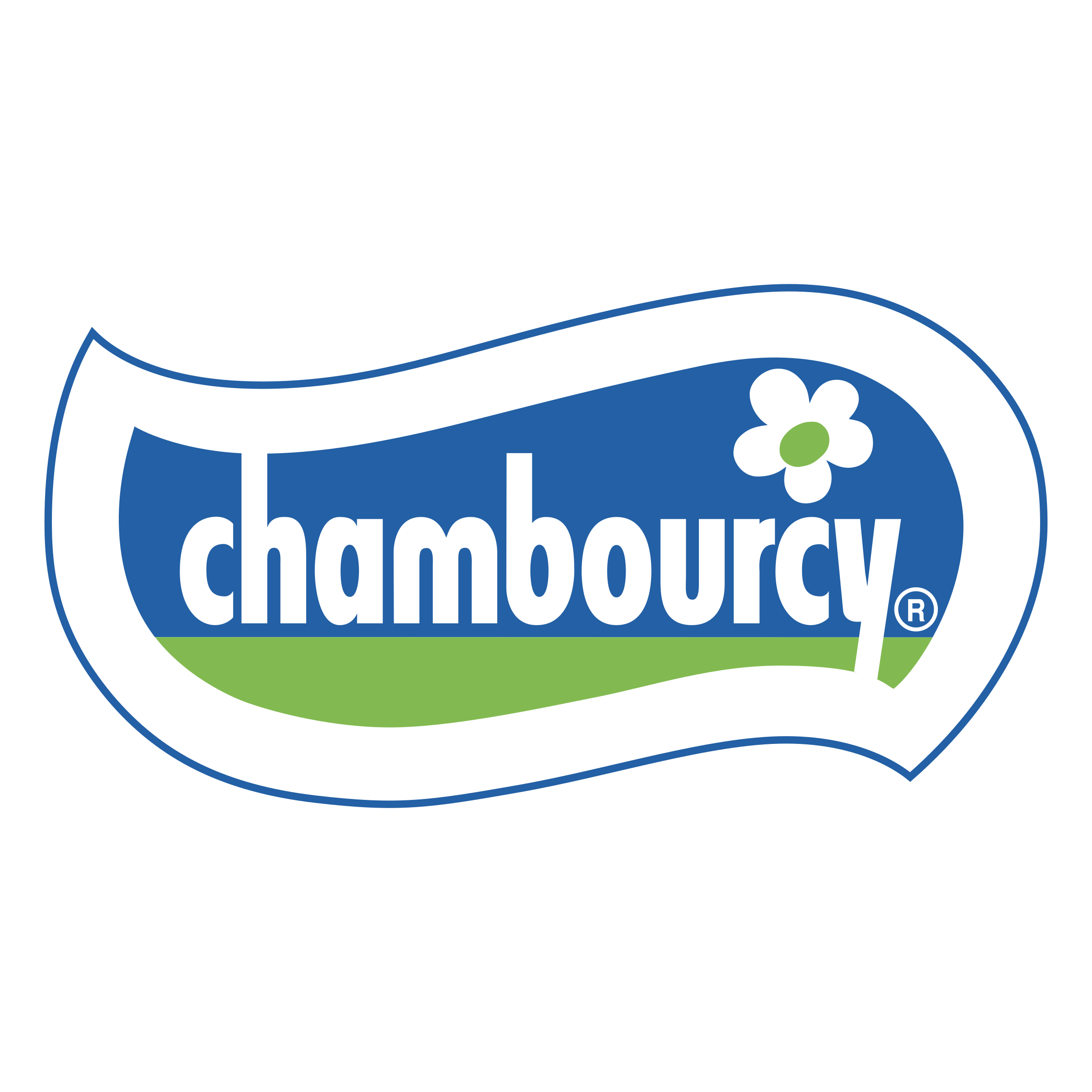 Chambourcy Logo PNG Transparent & SVG Vector.
