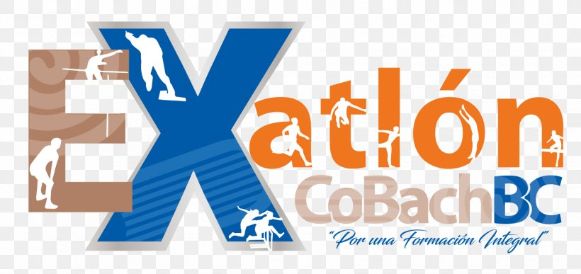 Logo Cobach Baja California CoBach Plantel Tijuana Rosarito.