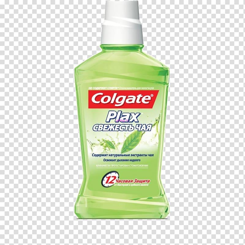 Mouthwash Colgate.
