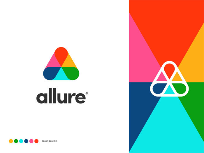 Logo color combinations that look great and you should try.