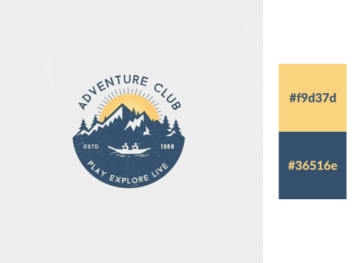 22 Best Logo Color Combinations for Inspiration.