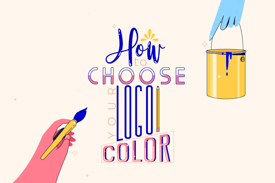 How to Choose Your Logo Colors: Psychology of Colors.