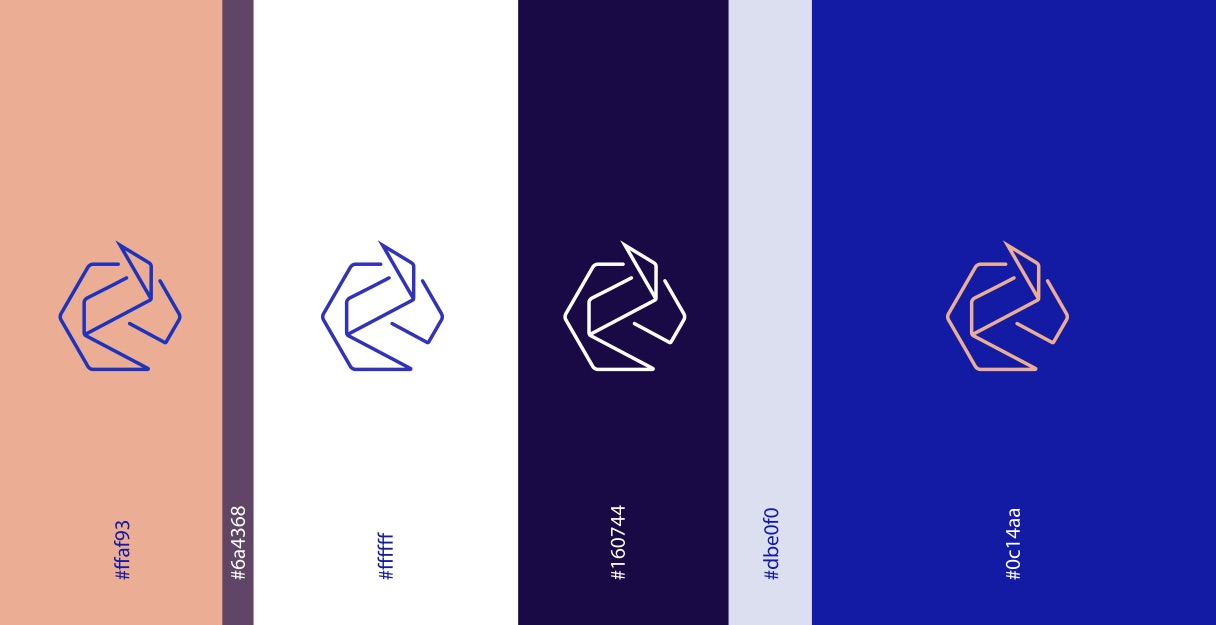 Refreshing the Cobalt Sign logo and design guidelines.