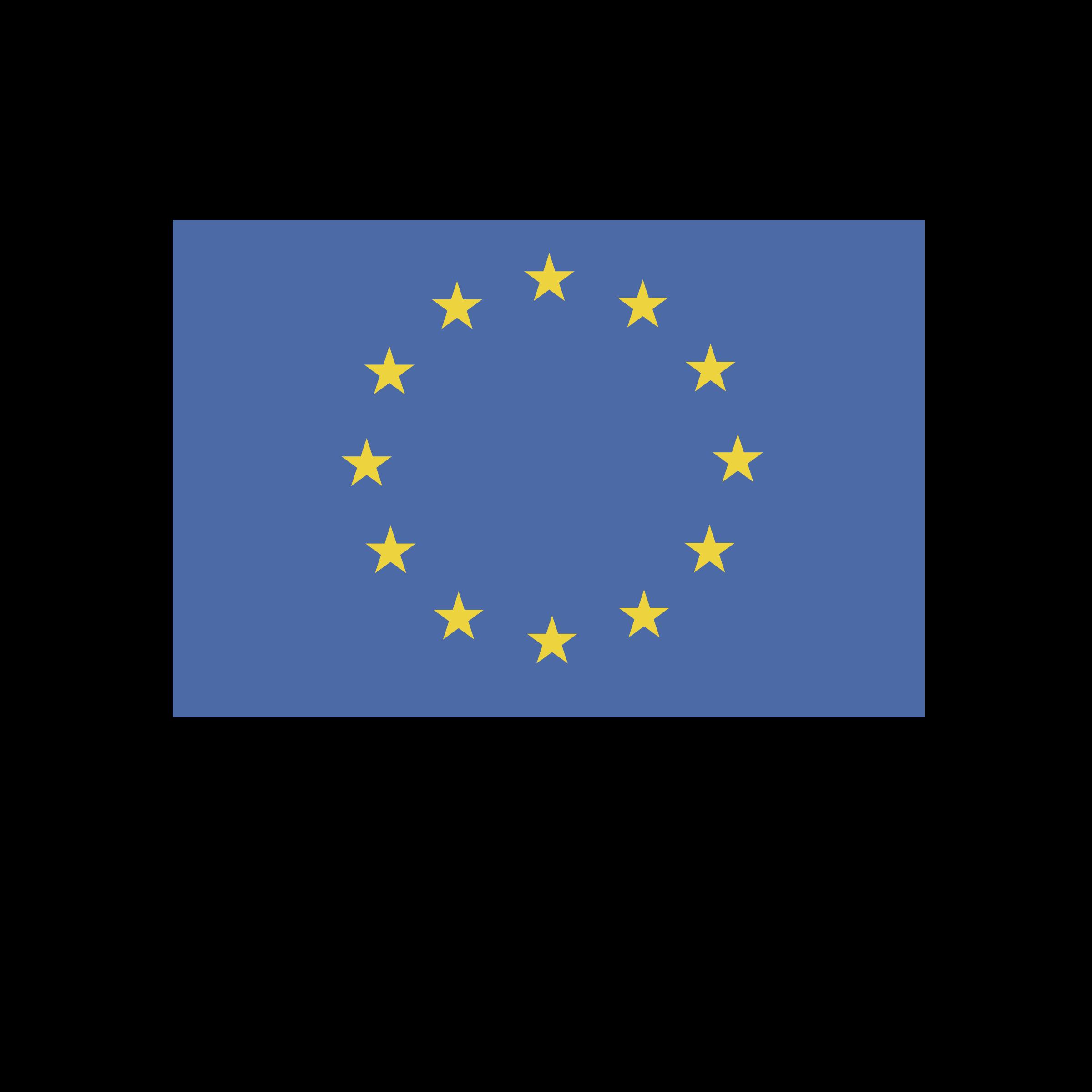 European Commission Logo PNG Transparent & SVG Vector.