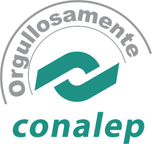 CONALEP Logo Vector (.EPS) Free Download.